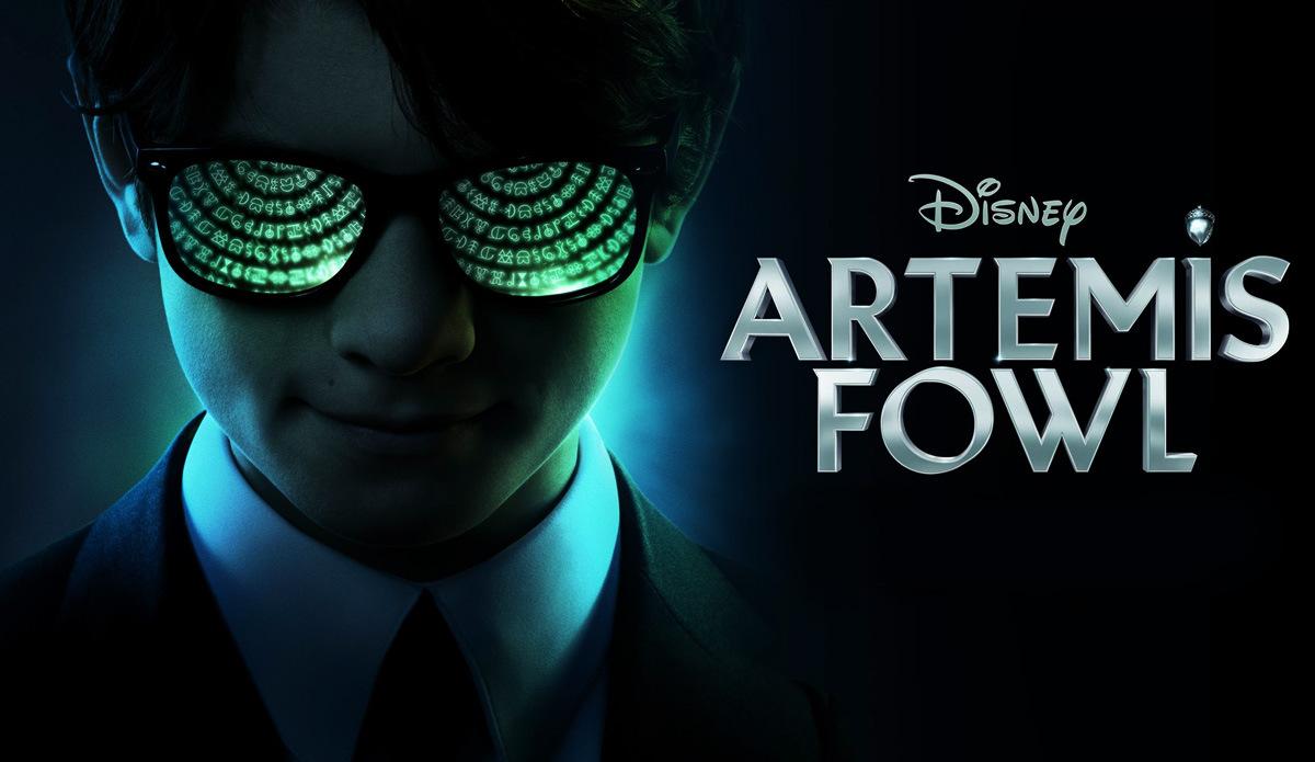 """Artemis Fowl: Neuer Disney-Trailer: """"Es ist an der Zeit..."""""""