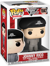 Starship Troopers Johnny Rico Vinyl Figur 1047 powered by EMP (Funko Pop!)