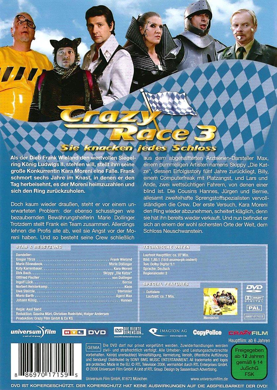 Crazy Race 3