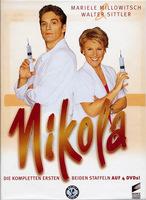 Nikola - Staffel 1 + 2