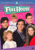 Full House - Staffel 3