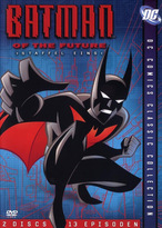 Batman of the Future - Staffel 1