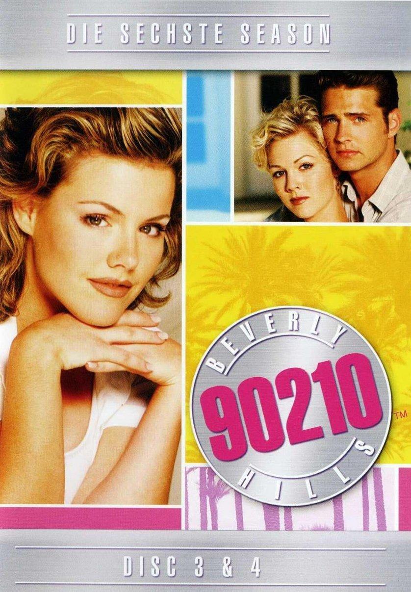 90210 Staffel 4