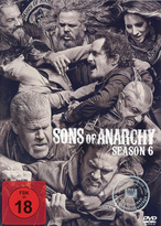 Sons of Anarchy - Staffel 6