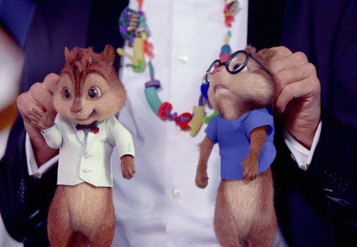 Alvin und die Chipmunks 3