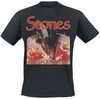 The Rolling Stones Goats Head Soup - Goat Head powered by EMP (T-Shirt)