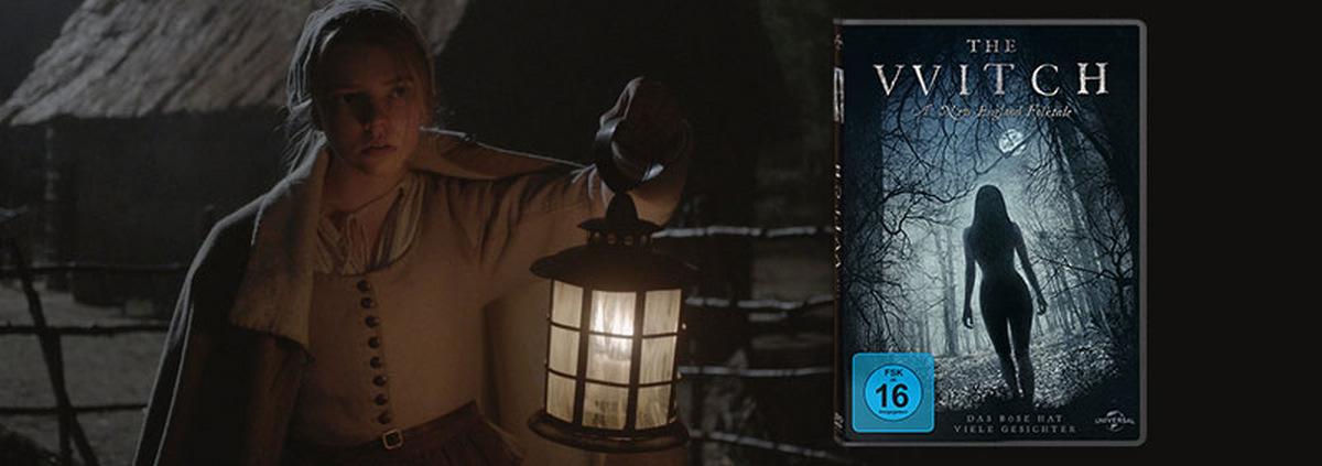 The Witch: Besessen von dunklen Mächten