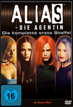 Alias - Staffel 1