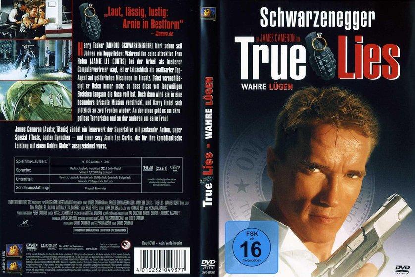 True lies 1994 jamie lee curtis - 5 4