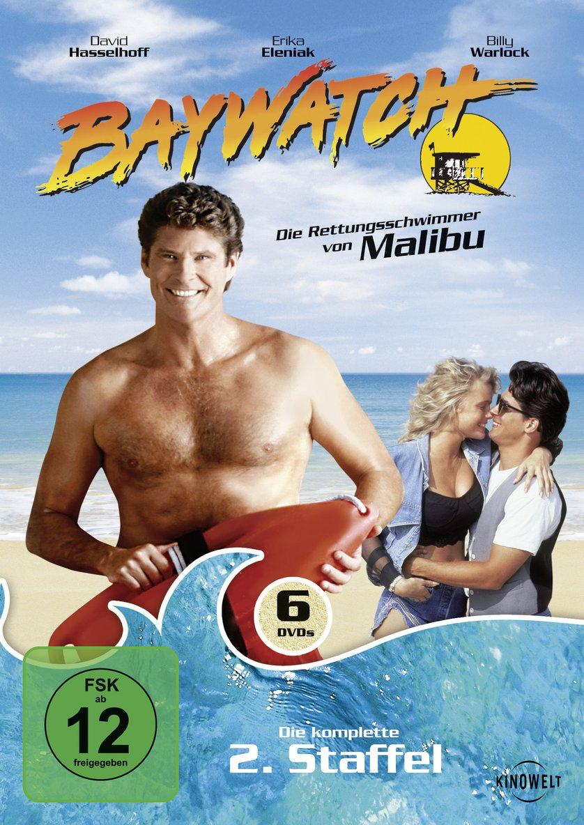 Baywatch Staffel 2