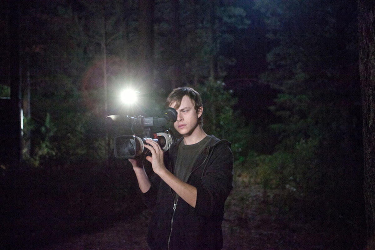 Dane DeHaan in 'Chronicle' © 20th Century Fox 2012