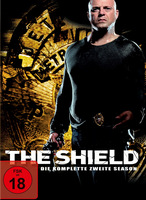 The Shield - Staffel 2