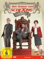Der Kaiser von Schexing - Staffel 1