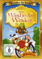 Klassiker für Kinder - Der Wind in den Weiden