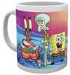 SpongeBob Schwammkopf Group powered by EMP (Tasse)