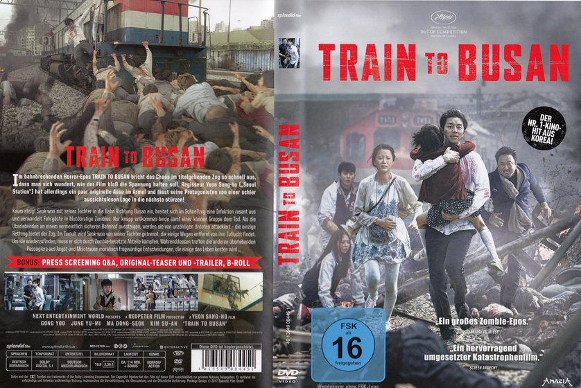 train to busan deutsch stream
