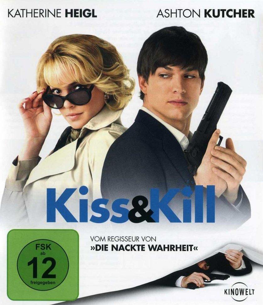 Kiss Kill