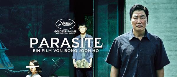 Bong Joon-hos 'Parasite' (Südkorea 2019) © Koch Films