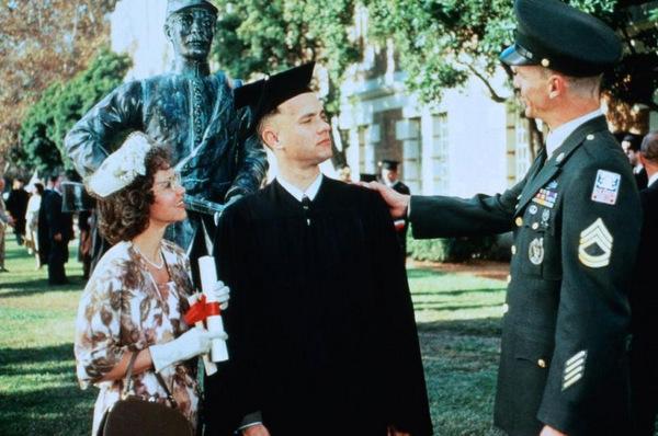 'Forrest Gump' © Paramount 1994