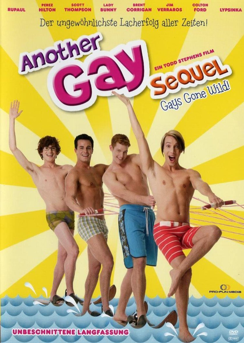 Another Gay Sequel Video 30