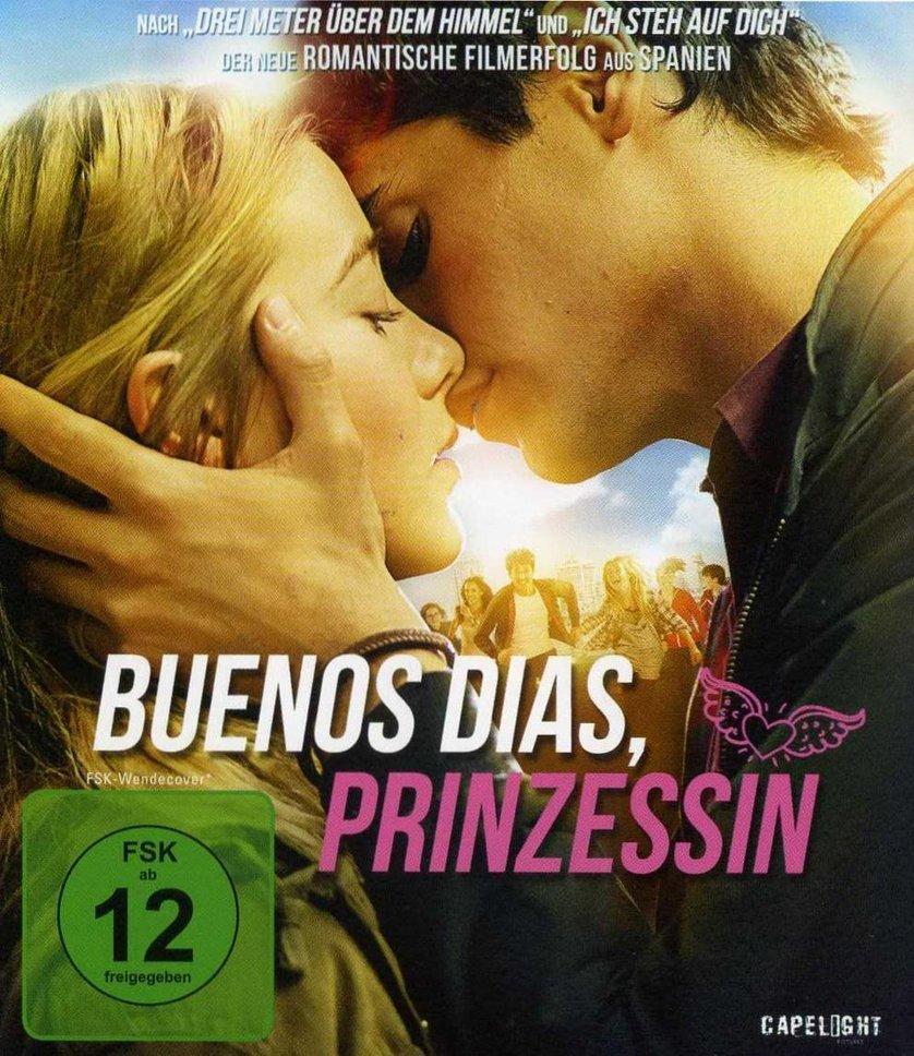 Buenos Dias Prinzessin Stream Deutsch