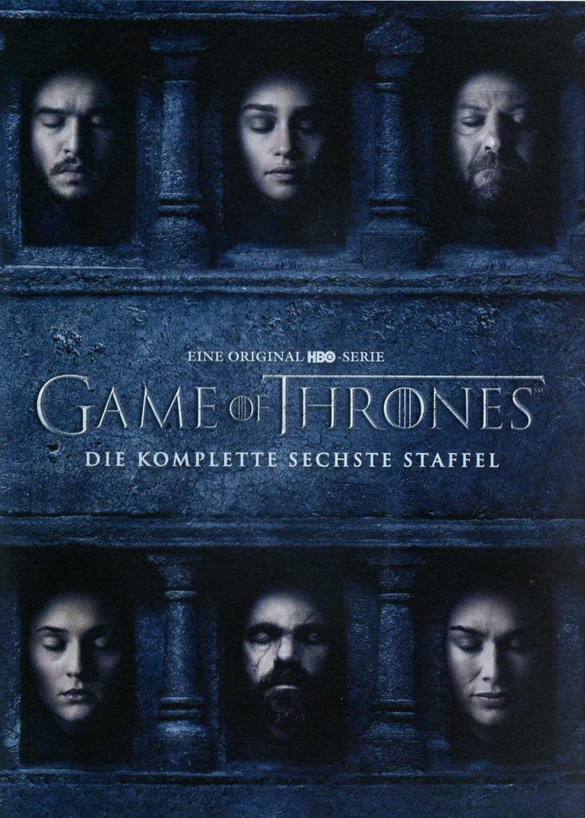 game of thrones staffel 6 tnt serie