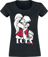 Looney Tunes Lola powered by EMP