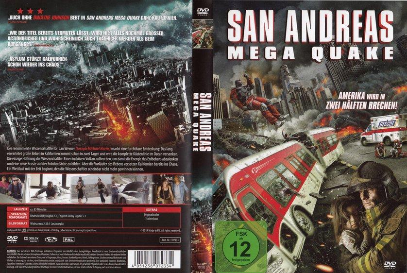 Darsteller San Andreas