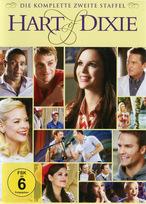 Hart of Dixie - Staffel 2
