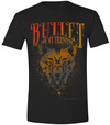 Bullet For My Valentine Wolf Gradient powered by EMP (T-Shirt)