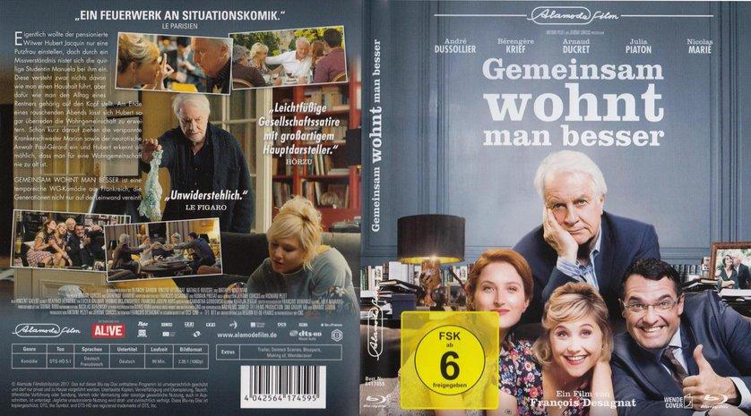 Gemeinsam Wohnt Man Besser Trailer Deutsch