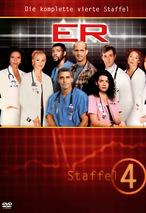 ER - Emergency Room - Staffel 4