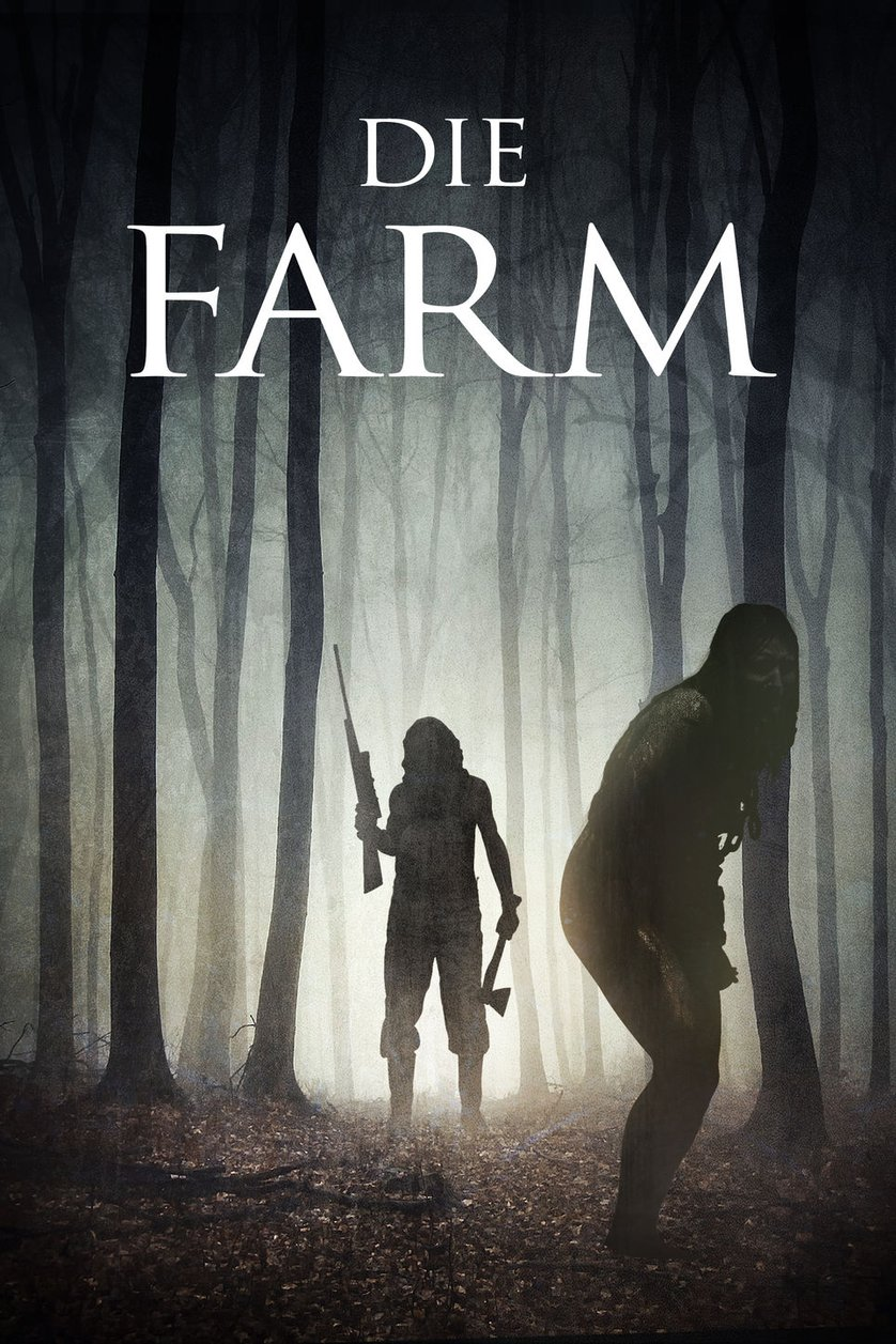 Die Farm 2012