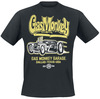 Gas Monkey Garage Hot Rod powered by EMP (T-Shirt)