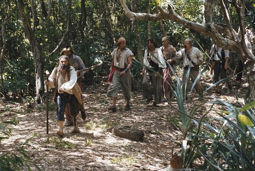 Piraten der Karibik - Die Schatzinsel