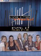 Hinter Gittern - Der Frauenknast - Staffel 2