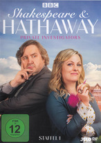 Shakespeare & Hathaway - Staffel 1