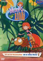 Hexe Lilli - Die Serie