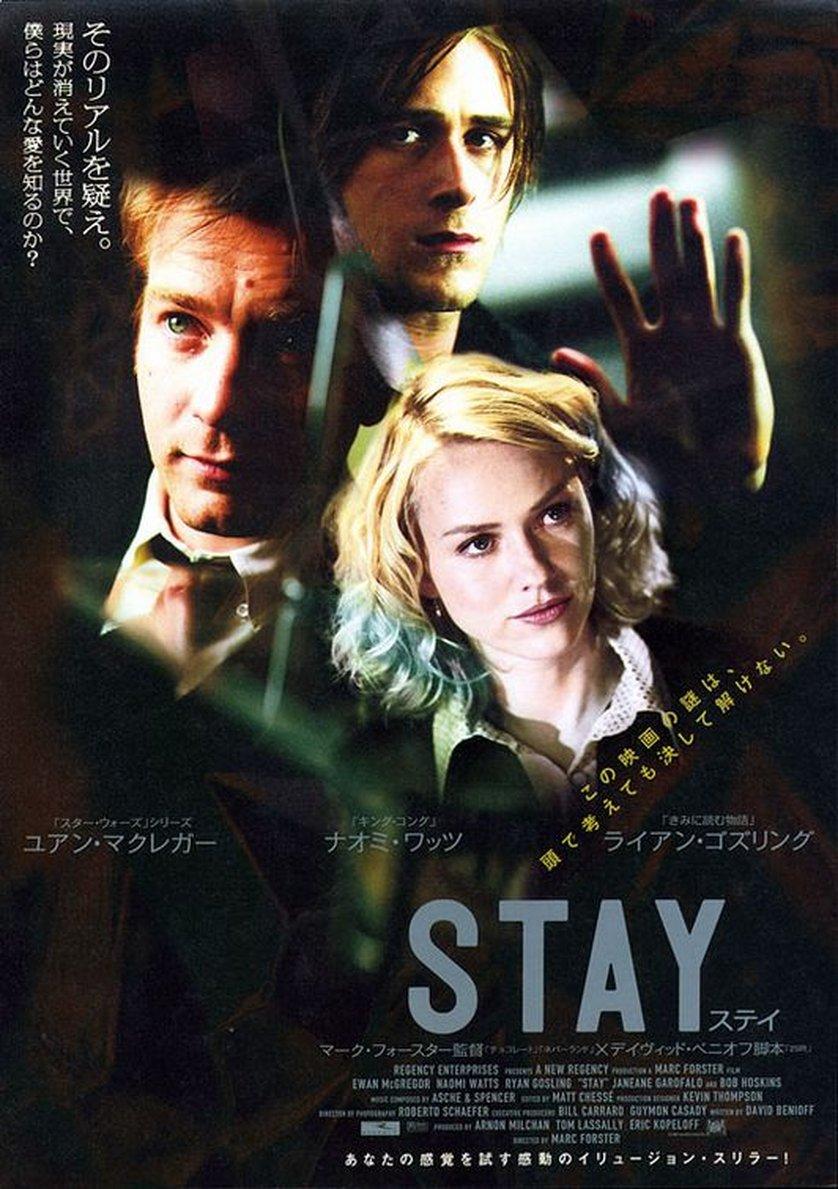 stay filmkritik