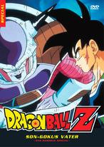 Dragonball Z - Special 3 - Son-Gokus Vater