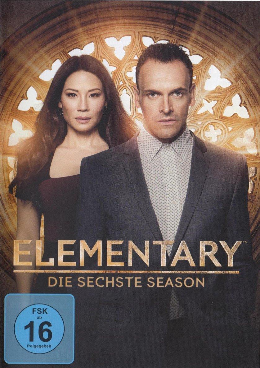 Elementary Staffel 6 Deutschland