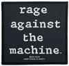 Rage Against The Machine Rage Against The Machine Patch schwarz weiß powered by EMP (Patch)
