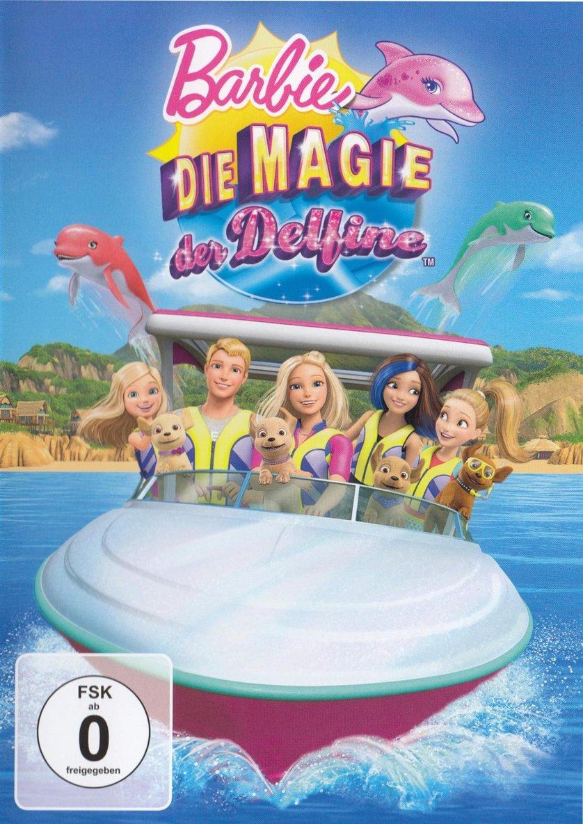 Barbie Die Magie Der Delfine Stream Kinox