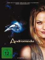 Gene Roddenberrys Andromeda - Staffel 5