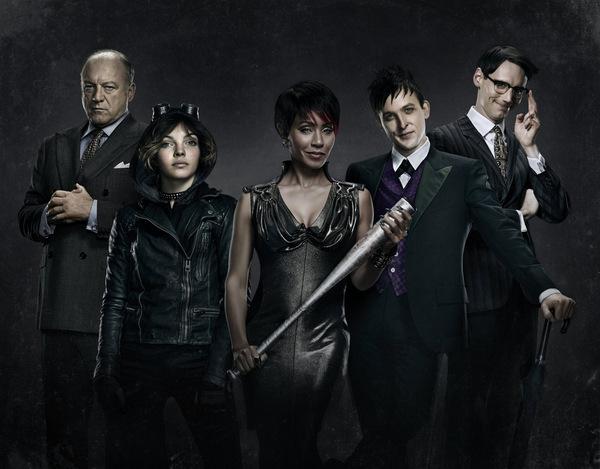 'Gotham' © Warner Home Video