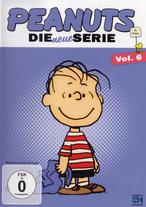 Die Peanuts - Volume 6
