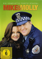 Mike & Molly - Staffel 5