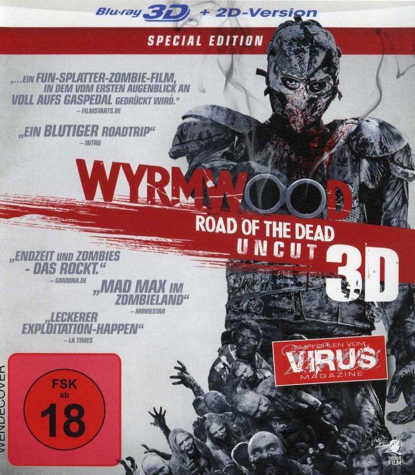 Wyrmwood Stream German