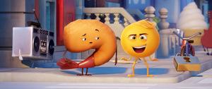 'Emoji - Der Film (2017) © Sony Pictures