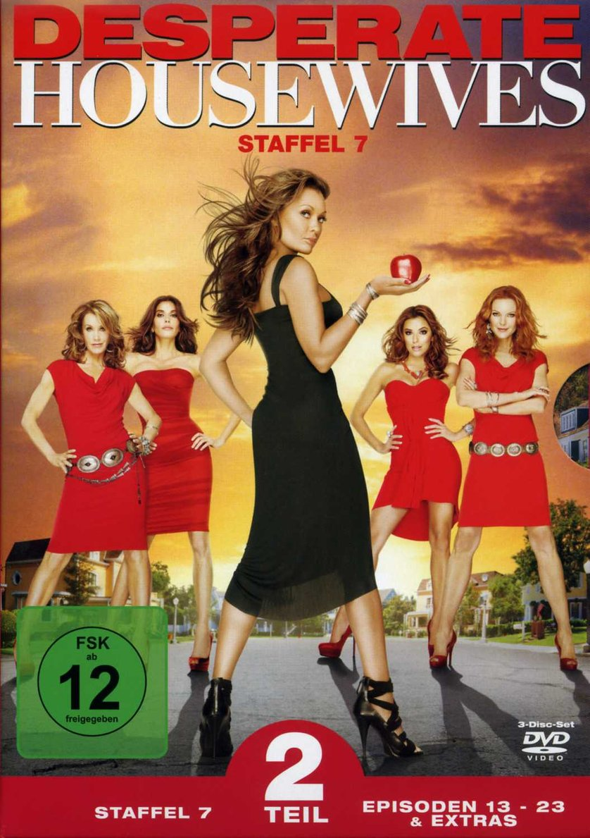 desperate housewives staffel 8 online